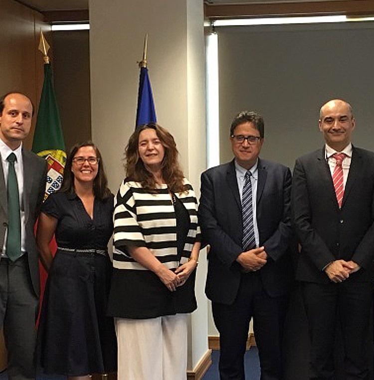 Le Maroc renforce sa coopération avec le régulateur du secteur de l'énergie au Portugal ERSE