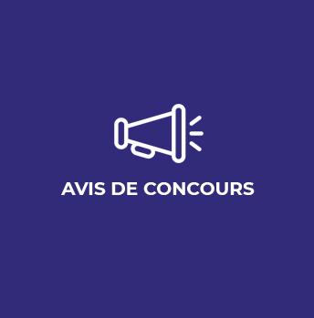 (Français) Concours pour le recrutement de 3 Directeurs