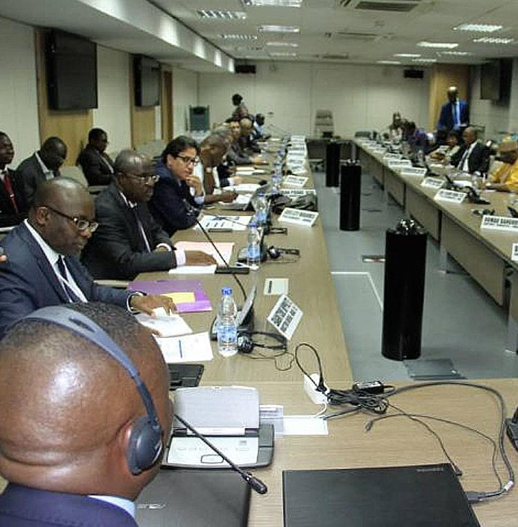 L'ANRE participe à Abidjan au siège de la BAD à l'Atelier « Indice de Réglementation de l'Electricité (IRE) pour l'Afrique »