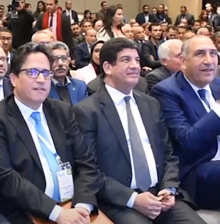 L'anre participe à la 4e Matinées de l'Industrie : l'efficacité énergétique au service de la compétitivité industrielle